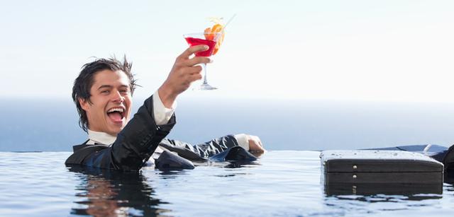 Muốn trở thành doanh nhân tỷ phú, đừng ngại đòi nợ - Ảnh 3.