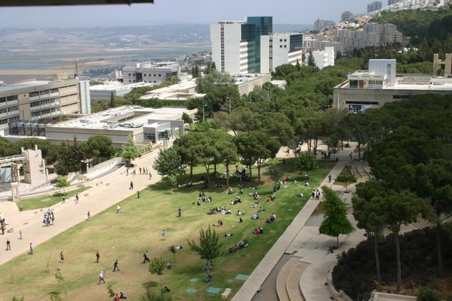 Mỏ vàng nhân tài của Israel: 3/4 học viên tốt nghiệp làm ngành công nghiệp, cựu sinh viên làm R&D cao gấp 13 lần người thường - Ảnh 1.
