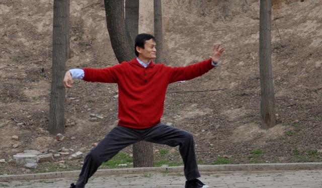 Tại sao Jack Ma và các tỷ phú Trung Quốc lại say mê luyện tập Thái cực quyền? - Ảnh 3.