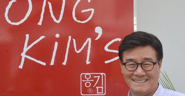 Suýt phá sản vì bị chợ chê đến món kim chi phủ khắp 10 siêu thị, Aeon vào Việt Nam cũng đặt hàng trước 2 năm, Ông Kims đã làm thế nào? - Ảnh 2.