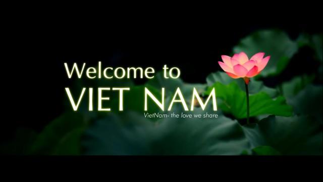 """Slogan """"Welcome to Vietnam (Xin mời đến Việt Nam) có lẽ cũng nên nằm trong danh sách những slogan đáng quên."""