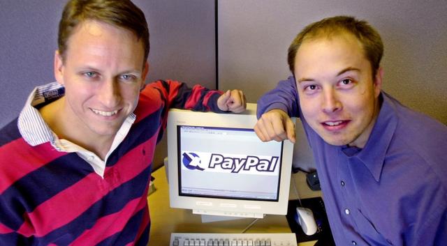 Nổi tiếng với PayPal nhưng khởi nguồn của Elon Musk bắt đầu từ Zip2 cũng như X.com.