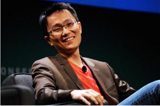 Allen Lau, CEO của Wattpad