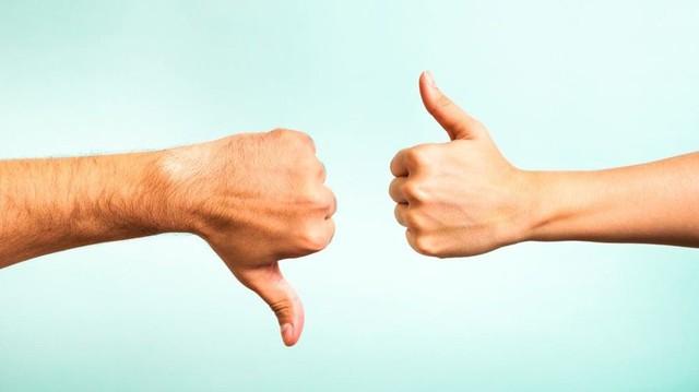 Từ chối thẳng thừng một cách trực tiếp đôi khi trở thành rào cản cho sự sáng tạo cá nhân.