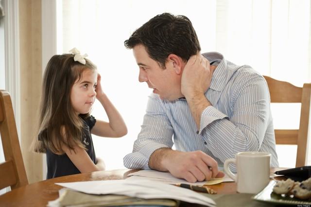 Đừng chỉ chăm chăm con ngoan trò giỏi, bố mẹ Việt hãy dạy con 5 bài học tối thiểu này để chúng đứng vững trong trường đời sau này - Ảnh 5.