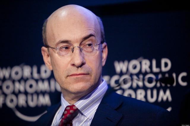 Giáo sư Kinh tế Đại Học Harvard: Sự sụp đổ của Bitcoin là không thể tránh khỏi - Ảnh 1.