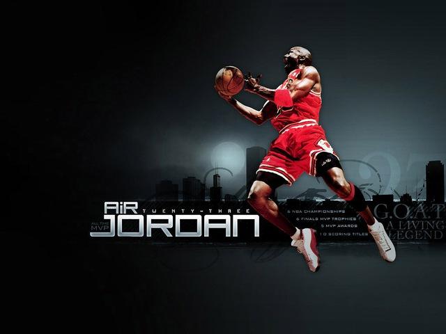 Nhìn cách Michael Jordan cứu Nike để hiểu âm mưu khi Biti's chọn Sơn Tùng MTP - Ảnh 2.
