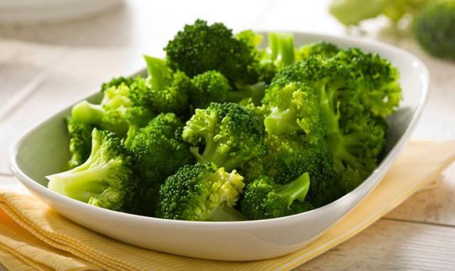 Bông cải xanh là một thành viên của gia đình họ cải - có nhiều chất phytochemical (được gọi là glucosinolate)