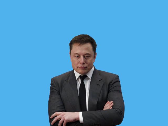Elon Musk khá im ắng về vụ tai nạn năm 2015. Ảnh:Business Insider.