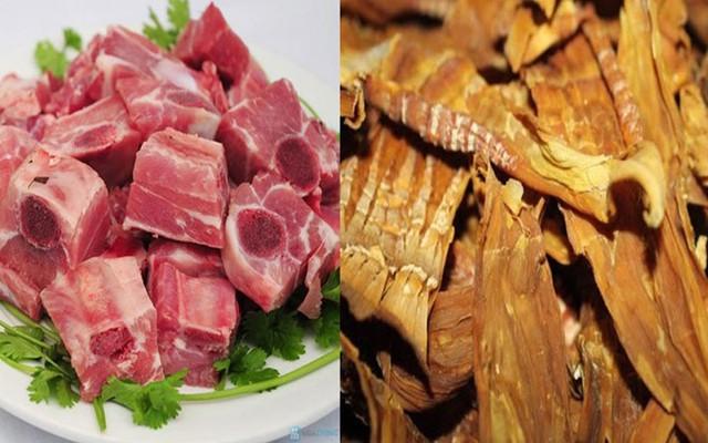Kiểm soát cholesterol: Măng tre làm giảm lượng cholesterol xấu nhờ chứa lượng chất béo và calo không đáng kể, nhiều chất xơ. Chất xơ giúp giảm lượng cholesterol xấu.