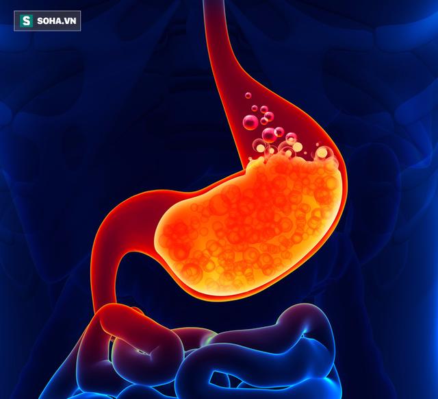 Đường ruột càng sạch, hệ tiêu hóa càng khỏe mạnh (Ảnh minh họa)
