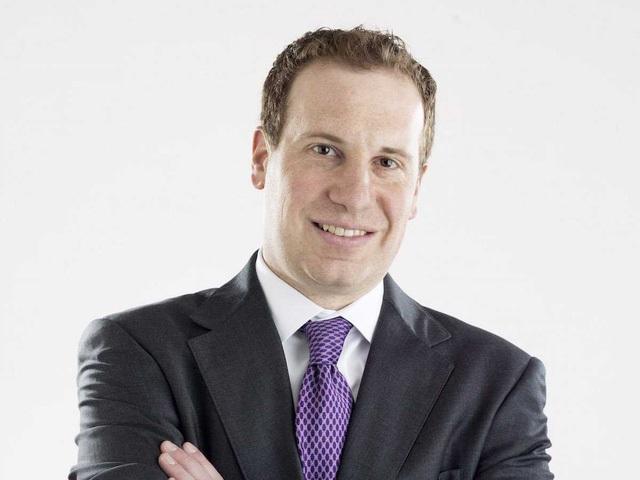 Bằng cấp và kỹ năng chỉ xếp thứ 2 sau thái độ làm việc - CEO Mat Ishbia.