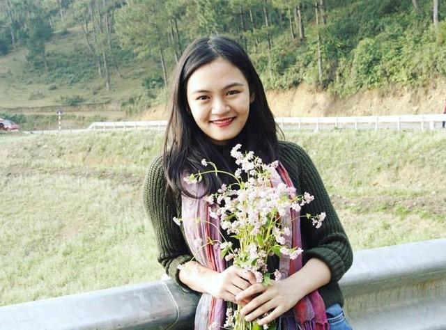 Cái tên Võ Tường An không còn quá xa lạ với giới du học sinh Việt Nam tại nước Mỹ, khi cô nàng có bảng thành tích học tập khủng.