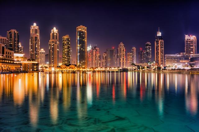 Chỉ có gió và cát, đây là cách Dubai khiến cả thế giới đổ xô tới để du lịch, mua sắm - Ảnh 5.