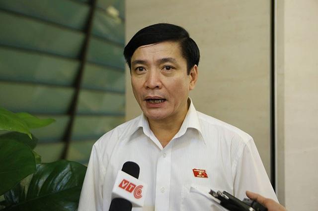 ĐBQH Bùi Văn Cường, Chủ tịch Tổng liên đoàn Lao động Việt Nam
