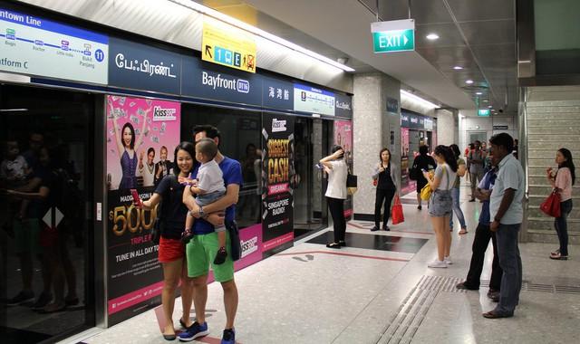 Singapore đã làm gì để loại bỏ dần ô tô cá nhân, xây dựng hệ thống giao thông công cộng hiện đại nhất khu vực chỉ sau 20 năm? 1