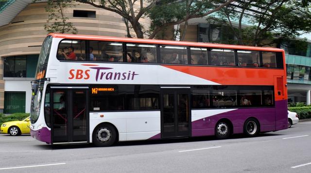 Singapore đã làm gì để loại bỏ dần ô tô cá nhân, xây dựng hệ thống giao thông công cộng hiện đại nhất khu vực chỉ sau 20 năm? 5