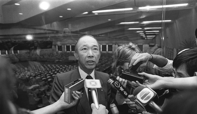 Hồng Kông và con số 7 kém may mắn - Ảnh 1.
