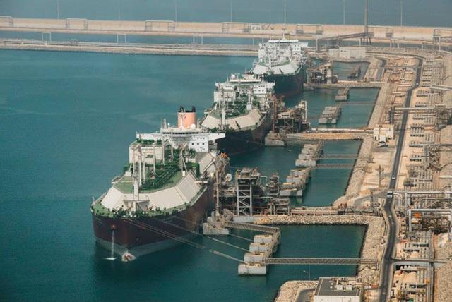 Sự thật choáng váng các nước vùng Vịnh phải thừa nhận sau 1 tháng cấm vận: Qatar quá giàu - Ảnh 1.