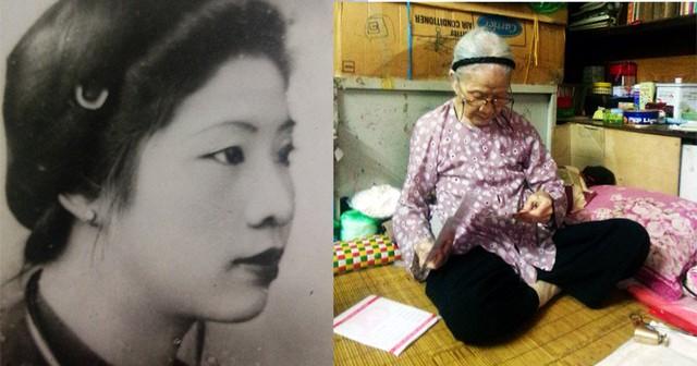 Từ thời trẻ, cụ đã luôn thấy rung động với những phận đời kém may mắn, nay 95 tuổi, cụ vẫn dự trữ những chiếc phong bì để sẵn sàng gửi khi biết những hoàn cảnh khó khăn.