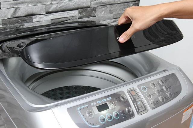 Máy giặt Samsung, LG made in Vietnam bị điều tra bán phá giá tại Mỹ - Ảnh 1.