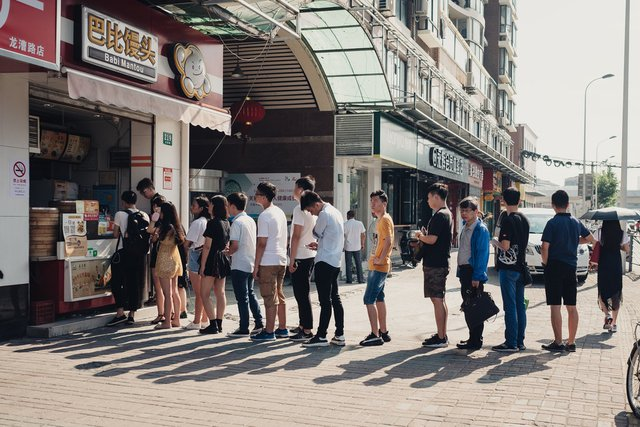 Hiện tượng lạ cho thấy Alibaba, Tencent đang trở thành một 'thế lực' thật sự ở Trung Quốc: Người dân chê tiền mặt, chỉ thích thanh toán bằng WeChat, Alipay! - Ảnh 4.