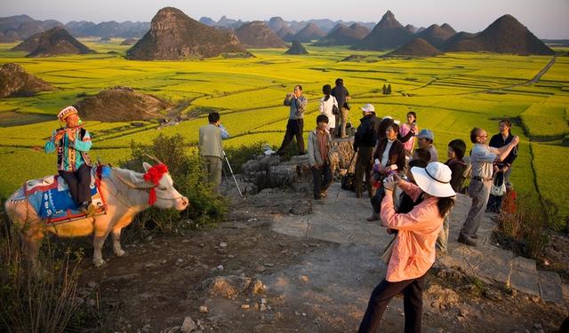 Du lịch có thể làm giảm bớt đói nghèo toàn cầu? - Ảnh 1.