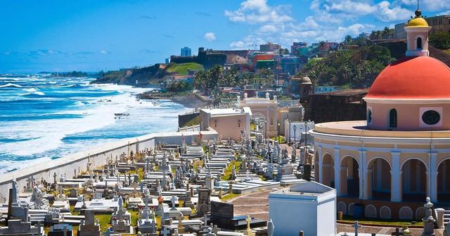Despacito đã cứu nền kinh tế Puerto Rico như thế nào? - Ảnh 1.