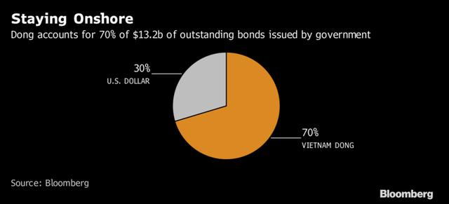 Bloomberg: Vì sao không được nhận các vốn vay ưu đãi lại là tín hiệu tốt với Việt Nam? - Ảnh 2.