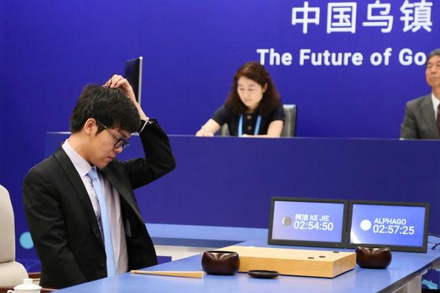 Cuộc đua song mã giữa Mỹ và Trung Quốc để trở thành siêu cường trí tuệ nhân tạo - ảnh 2