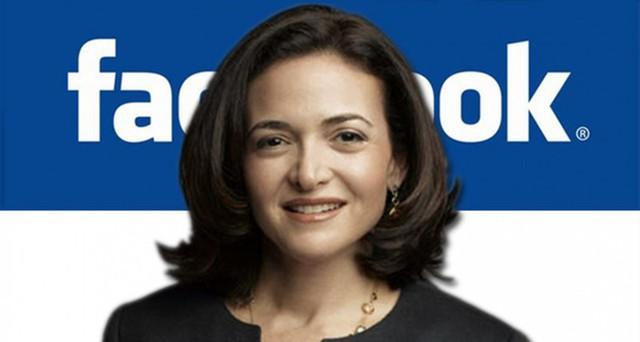 Giám đốc điều hành Facebook: Khởi nghiệp dẫu bận cũng đừng quên sách - Ảnh 1.