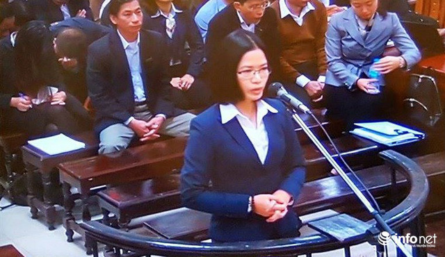Hôm nay, xét xử trở lại Hà Văn Thắm và đồng phạm - Ảnh 1.