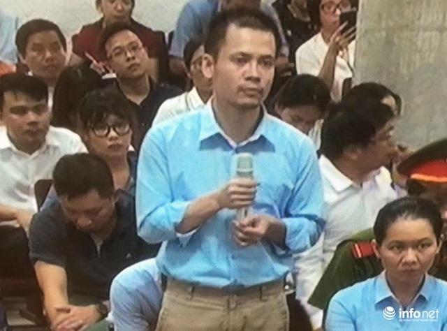 Đại án OceanBank: Nguyễn Xuân Sơn chi tiền tỷ mua hộ nhà cho TGĐ Đỗ Văn Hậu? - Ảnh 1.