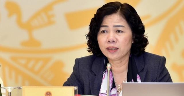 Sau đề xuất tăng thuế VAT, Bộ Tài chính muốn giảm một loạt thuế, phí - Ảnh 1.