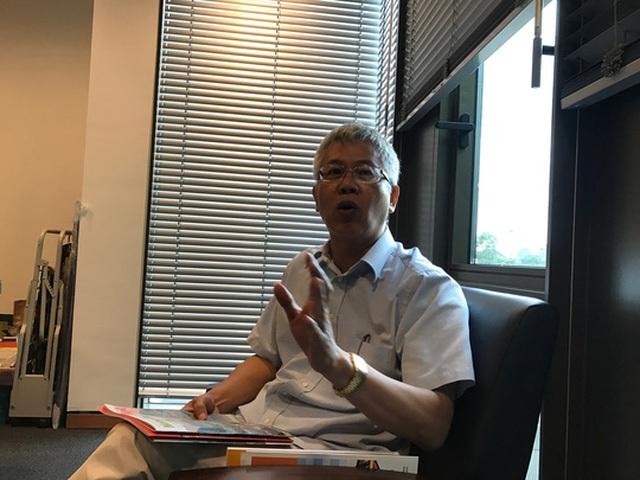 Ông Nguyễn Đức Kiên cãi dư luận: BOT tốt, doanh nghiệp vận tải chơi xấu - Ảnh 1.