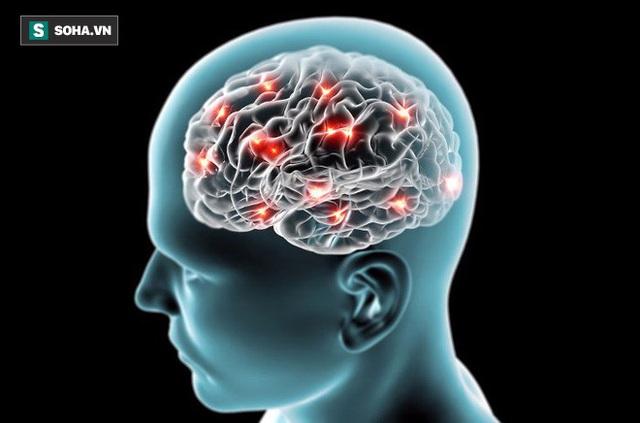 Tắt chuông báo thức ngủ tiếp rất nguy hại: Bài tập cho não khiến bạn không thể ngủ nướng - Ảnh 1.