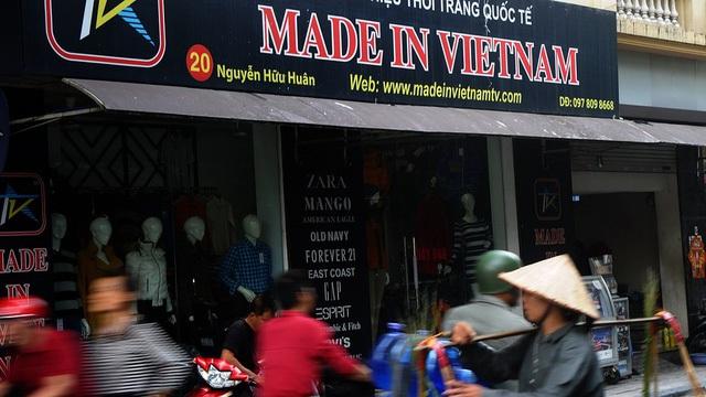 Pavilion: TTCK Việt Nam là cách tốt nhất để viết tiếp câu chuyện tăng trưởng của đất nước - Ảnh 1.
