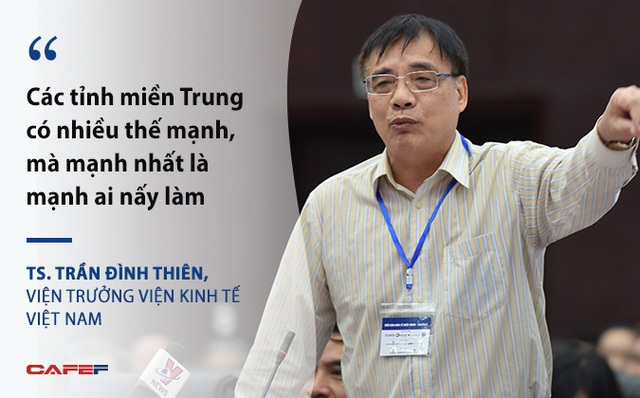 """Chuyện """"mạnh ai nấy làm"""" ở miền Trung và lời nhắn gửi của Phó Thủ tướng: Mong câu nói đó sớm là hoài niệm! - Ảnh 1."""