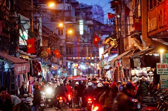 Việt Nam vượt qua cú sốc TPP để duy trì tăng trưởng