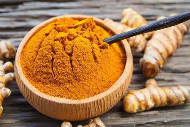 5 loại gia vị cần xuất hiện thường xuyên trong bữa ăn để tăng cường hệ miễn dịch - Ảnh 1.