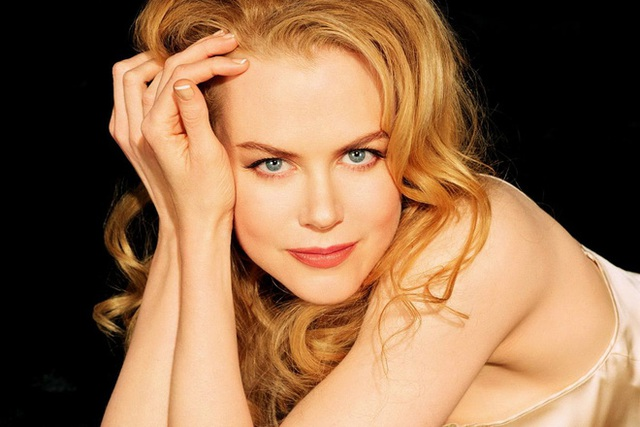 Ở độ tuổi U50, Nicole Kidman vẫn tươi trẻ đến gái đôi mươi cũng phải ghen tị và đây chính là bí quyết - Ảnh 1.