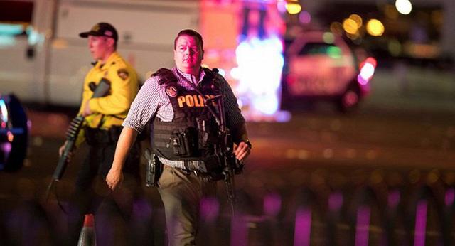 IS nhận trách nhiệm vụ xả súng ở Las Vegas - Ảnh 1.