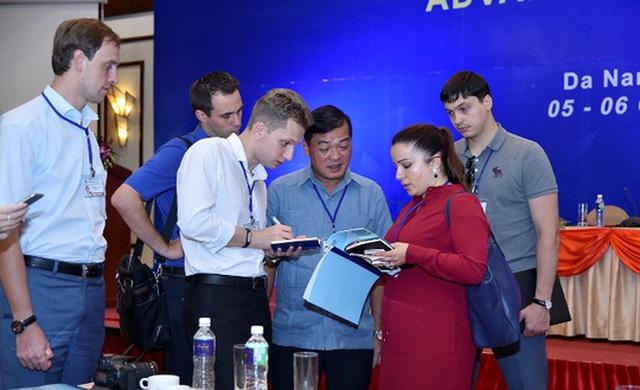 Cận cảnh nơi đón tiếp các nhà lãnh đạo APEC - Ảnh 1.