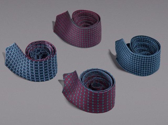 8 thương hiệu cà vạt tốt nhất thế giới, bất kỳ quý ông nào cũng muốn sở hữu - Ảnh 1.