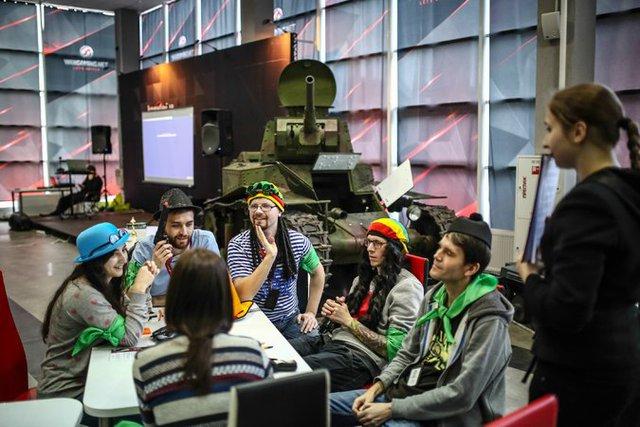 Belarus đã trở thành trung tâm công nghệ ở châu Âu như thế nào? - Ảnh 2.
