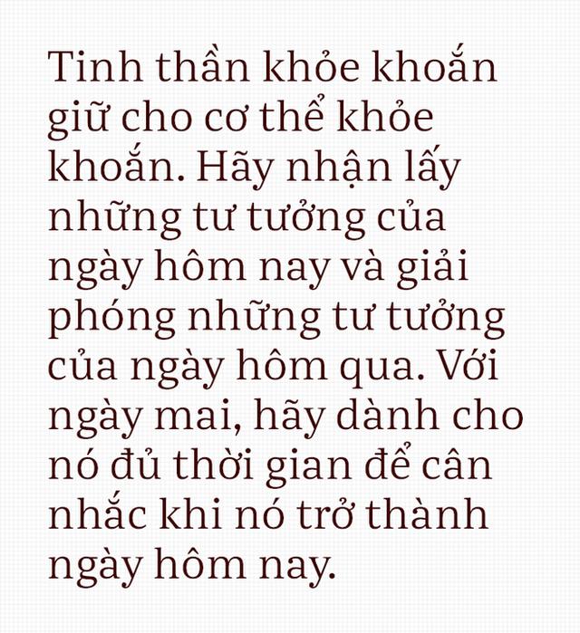 Bài phát biểu đáng ngẫm của giáo sư ĐH Bắc Kinh: Sinh viên ngồi nghe không lọt một từ! - Ảnh 1.