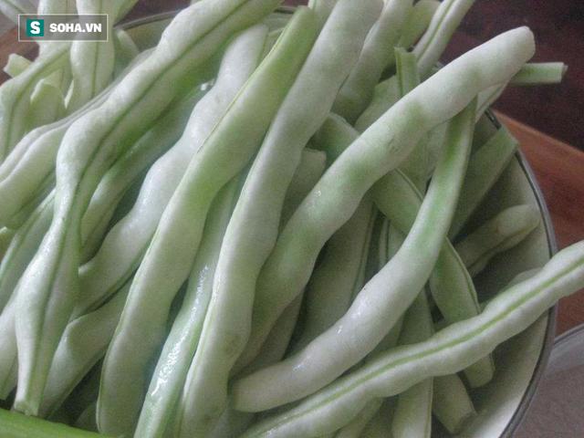 Những loại rau củ gây nguy hại tới sức khỏe nếu ăn sống, bạn nên biết để tránh - Ảnh 1.
