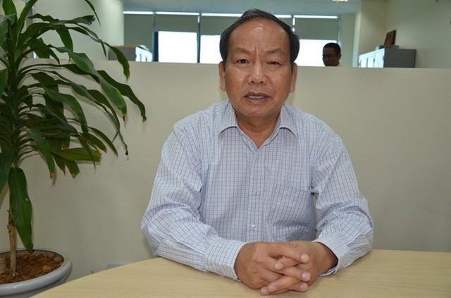 Chủ tịch Hội Chăn nuôi Việt Nam gửi tâm thư cho lãnh đạo Quốc hội, Nhà nước - Ảnh 1.