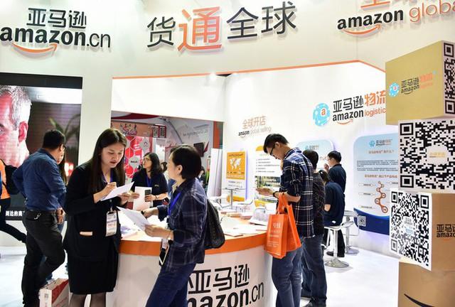 Amazon cũng phải gục ngã ở Trung Quốc, bán mảng điện toán đám mây trị giá 300 triệu USD ảnh 1