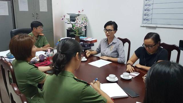 Ngô Thanh Vân quyết không nhân nhượng, mời công an vào cuộc xử lý hành vi livestream lậu phim Cô Ba Sài Gòn - Ảnh 1.